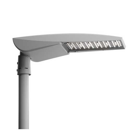 Kai Medium, brede range duurzame straatverlichtingsarmaturen