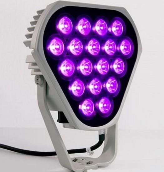 FL100 RGBW