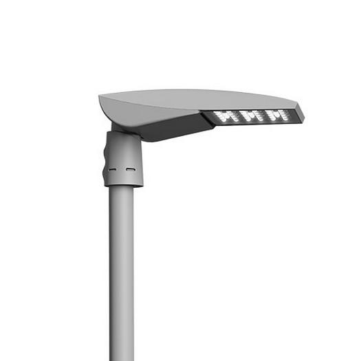 Kai Small X, brede range duurzame straatverlichtingsarmaturen