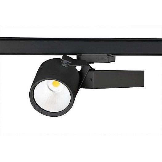 Lival Glider Standard, stijlvolle railspot, multifunctioneel toepasbaar