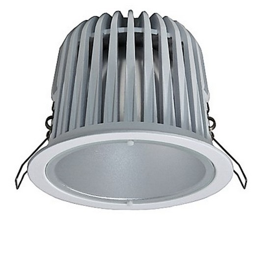 Smart, inbouw led downlight van Lival